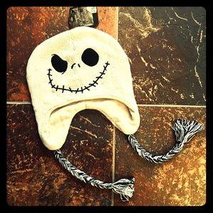 Jack the Skeleton Nightmare Before Christmas hat